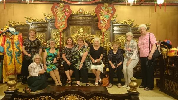 SSS Hong Kong Experience 2014