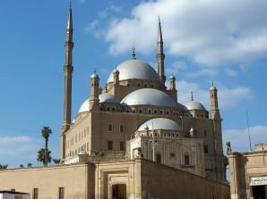 Cairo - Mohammad Ali Mosque 2