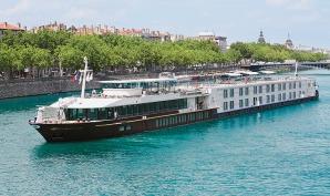 Travelmarvel boat