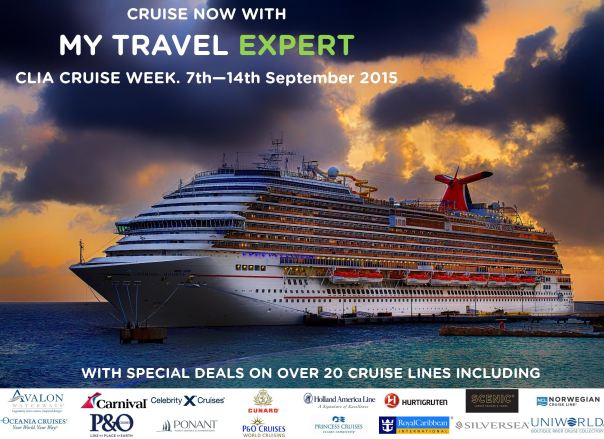 clia cruise week 2015