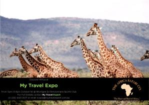 Discover Africa 3