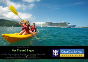 Discover Cruise2
