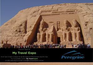 Discover Egypt 2