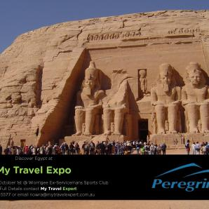 Discover Egypt 2