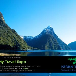 Discover NZ