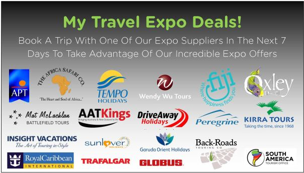 My Travel Expo Deals