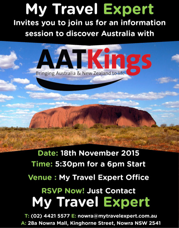 AAT Kings Advert Eml