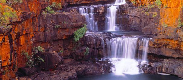Kimberly Falls